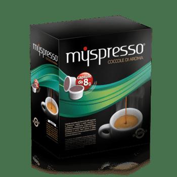 myspresso